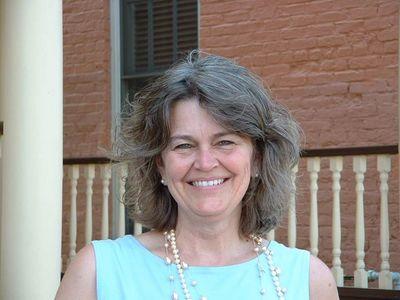 Amanda Wright Lane, Assistant Secretary