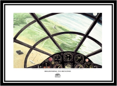 """Wright Brothers Centennial Collection - Shop Our Store - """"Beginning To Beyond"""""""