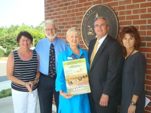 Dare County Board of Commissioners