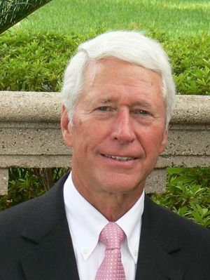 Lafayette Ferguson Norton, President