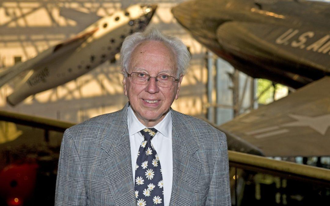 John D. Anderson, Jr., PhD