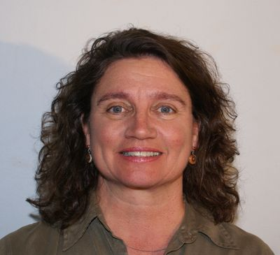 Lisa Loy, Secretary-Treasurer