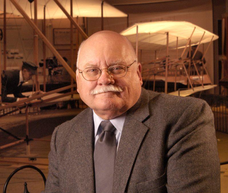 Tom Crouch, Ph.D.