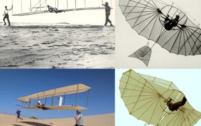 Innovators of Aviation Showcase