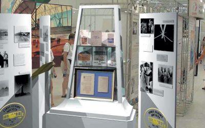 The Exhibits Photo Gallery