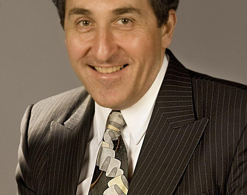 Peter L. Jakab, Ph.D.