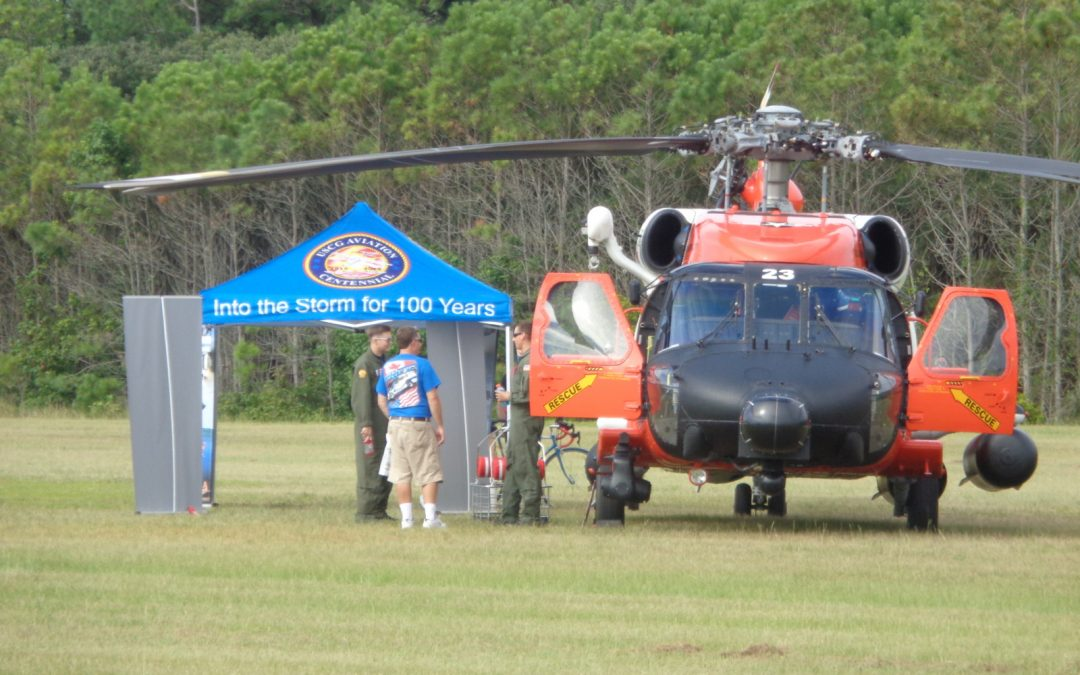 Photo Celebration National Aviation Day WBNM 2016